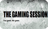 The image of The Gaming Session blog
